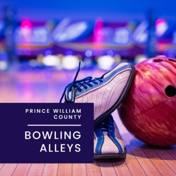 bowling in prince william county